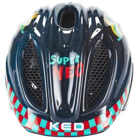 KED Meggy Originals Cykelhjälm Barn blå